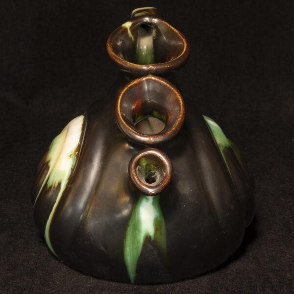 Art-Deco Thulin tulip vase