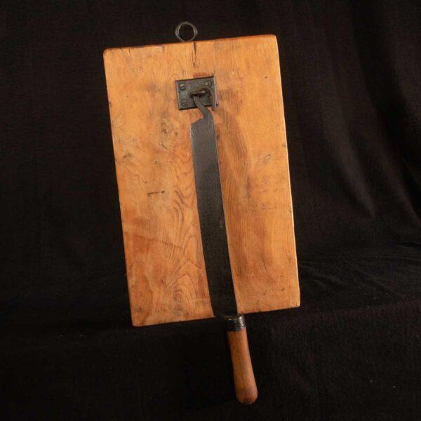 Big French chopping board